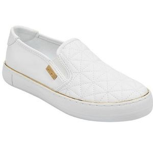 Guess Platform Slip-on Sneakers